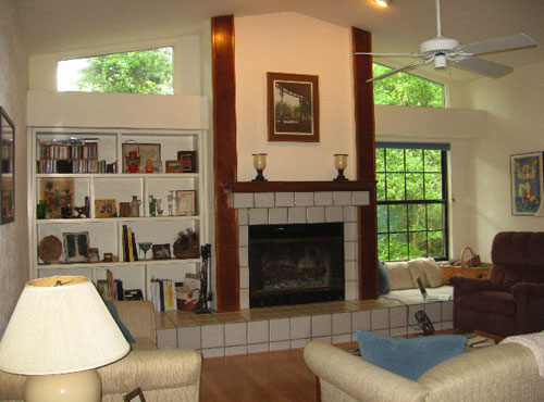 tiled-fireplace-family-room-makeover
