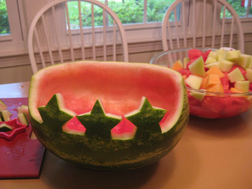 watermelon-stars-fruit-basket