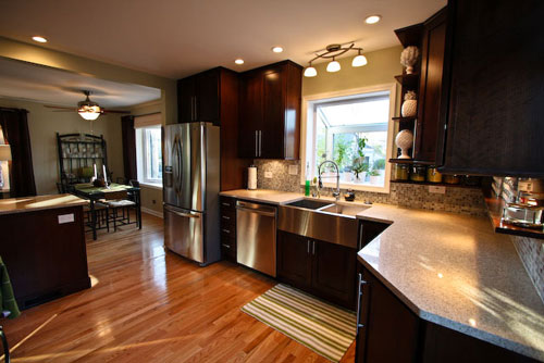 Reader Redesign Kitchen Quickchange Young House Love