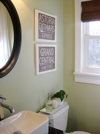 Our Bathroom Makeover Reveal A Full Reno For Under K Young - Home depot bathroom makeover
