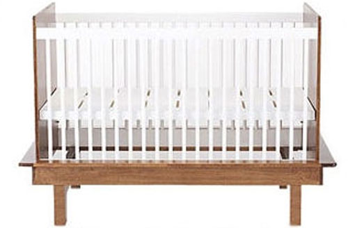 This Crib Was Also Super Appealing Thanks To The Eco Advantages That It  Boasted (made Entirely From Sustainably Grown Wood With Non Toxic Finishes).