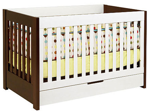 We Actually Heard Through A Few Online Reviews That DaVinci Cribs Were  Usually Made From Solid Wood, Finished With Non Toxic Paint/stain ...