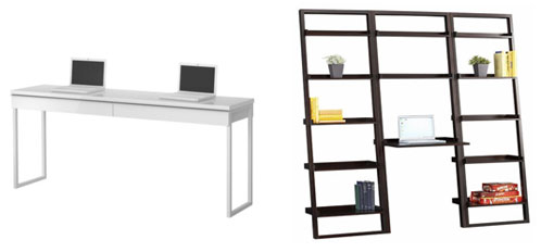 Sadly after checking out both solutions in person, we werenu0027t won over by  either one. The IKEA option was
