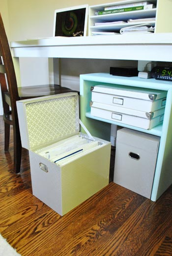 Office Progress How To Build A Wooden File Storage StandYoung