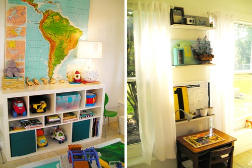 Reader Redesign  Tiny Toddler Room Transformed. Reader Redesign  Tiny Toddler Room Transformed   Young House Love