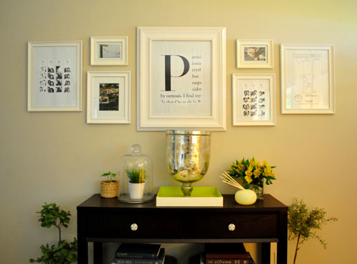 Office Progress(?): Wall Art Options For Over Our Desks | Young ...