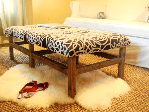 Let S Build It Kara S Amazing Diy Ottoman Young House Love