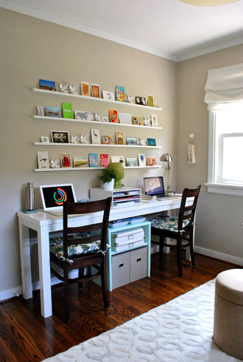 our home office guest room makeover is done young house love