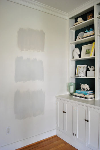 Gallery For Benjamin Moore Moonshine Nursery