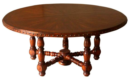 Table Talk Young House Love - 70 round dining room table