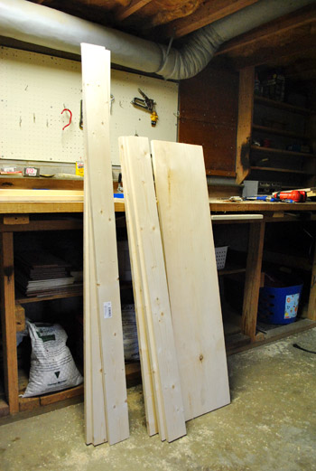 How To Build A Console Table Part Two Young House Love - How to build a console table