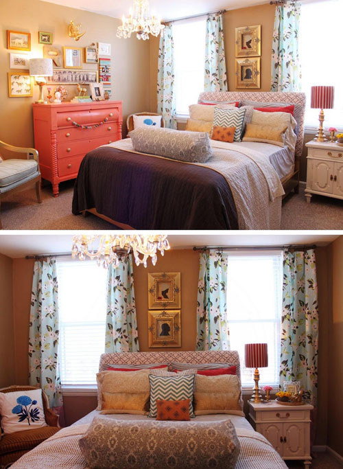 fun in the bedroom ideas