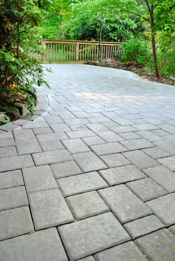 How To Build A Paver Patio It's DONE Young House Love Delectable Patio Patterns