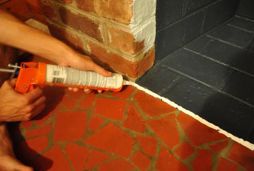 Firebox Tile Tile Design Ideas