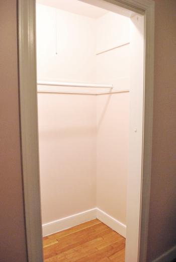 Almost Empty Closet Spring Closet Edit Goop Almost Empty L ...