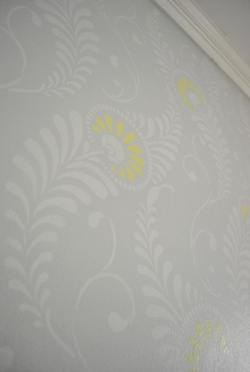 Ten Step By Step Wall Stenciling Tips You Can Do It