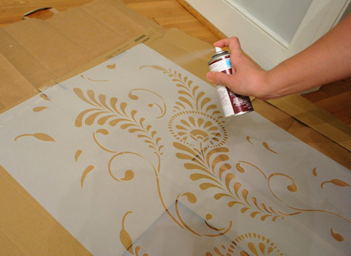 Ten Step By Step Wall Stenciling Tips (You Can Do It!)