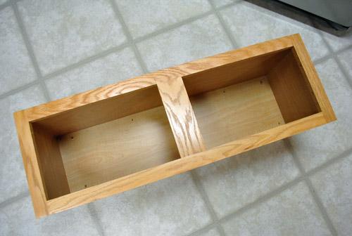 Modren Kitchen Cabinets Around Fridge Of A Cabinet Run Also
