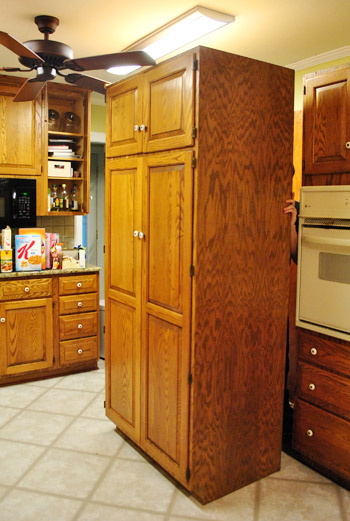 Shifting Cabinets And Appliances For A New Kitchen Layout | Young House Love & Shifting Cabinets And Appliances For A New Kitchen Layout | Young ...