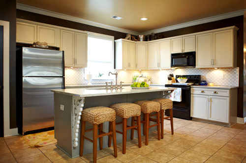 Kitchen Redesigns. Kitchen Redesigns After Young House Love
