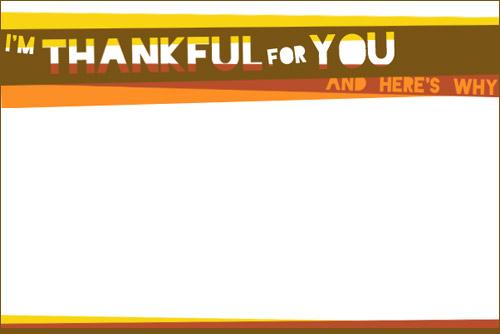 Thanksgiving TraditionsThanks Jar  Free Thankful Printables