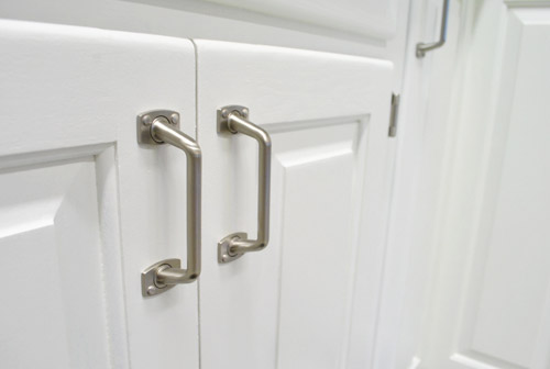 How To Paint Kitchen Cabinets: Step-By-Step, With Video!