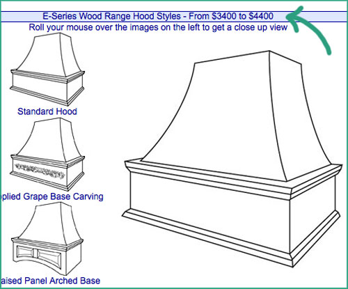 Woodworking Building A Wooden Vent Hood Plans Pdf Download