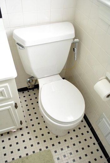 Fixing A Toilet That Rocks Replacing A Wax Ring Adding Dual