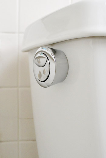Fixing A Toilet That Rocks, Replacing A Wax Ring, & Adding