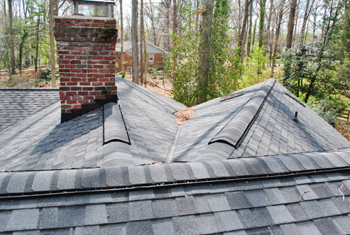 Why Is My New Roof Leaking Affordable Mn Roofing Repair