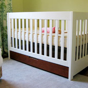 Choosing The Right Crib