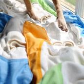 Updating About Cloth Diapers