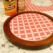 Updating A Cheese Platter