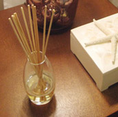 Making A Scented Diffuser