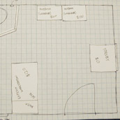 Planning With Graph Paper