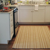 Adding A Kitchen Rug