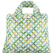 Grabbing Chic Reusable Bags