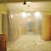 Controlling Renovation Dust