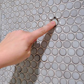 Patching A Broken Tile