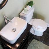 Fully Renovating A Bathroom