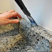Removing A Backsplash