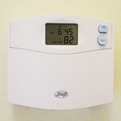 Upgrading A Thermostat