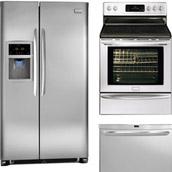 Saving $1400 On Appliances
