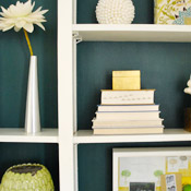 Going Bold With Our Built-Ins