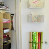 Organizing A Hall Closet