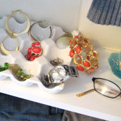Storing Jewelry