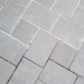 Protecting With Polymeric Sand