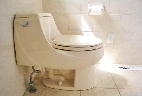 commode v toilet