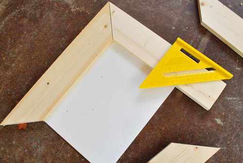 simple wood picture frames. Simple Wood Picture Frames