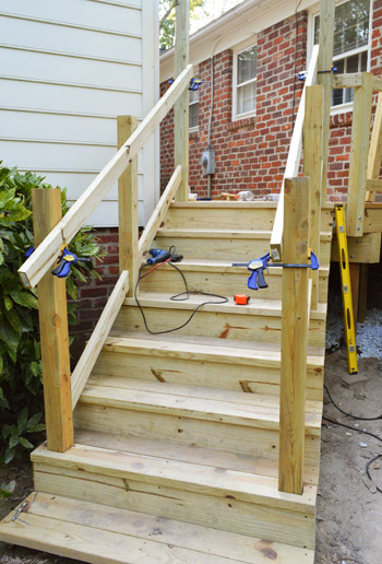 How To Build A Deck It 39 S DONE Young House Love